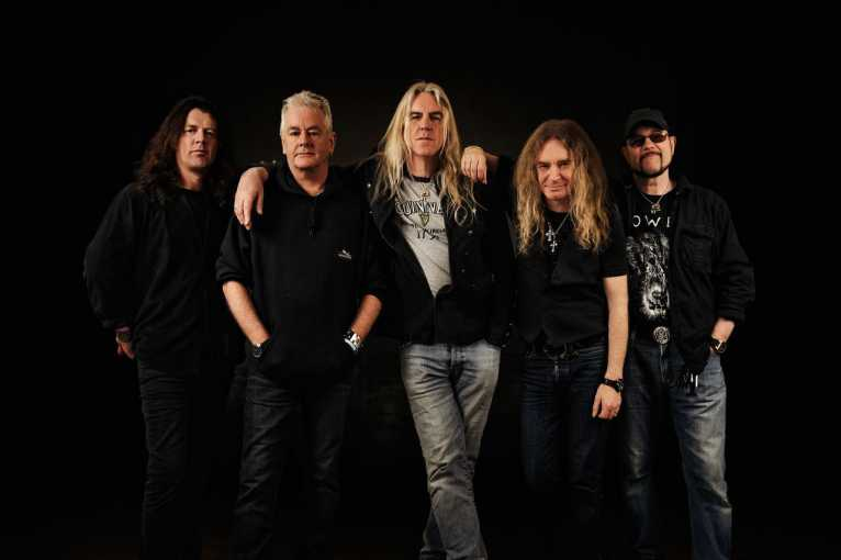 Saxon + Special Guests: Y&T + Raven