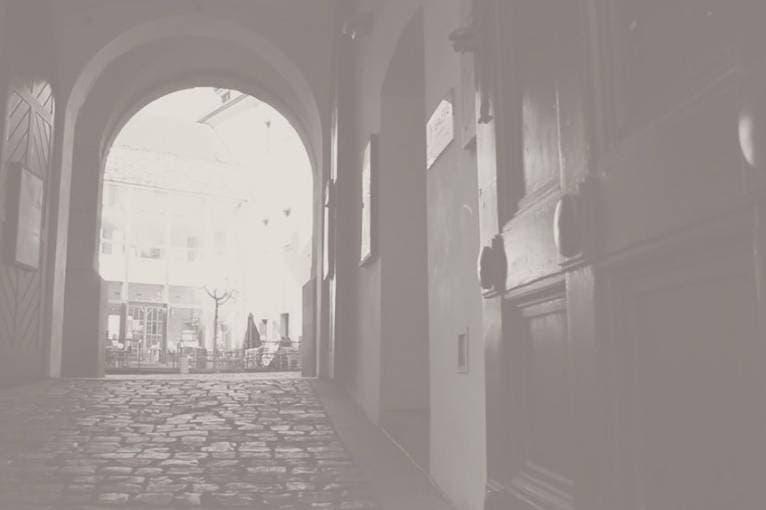 Krok stranou: Pedestrian + Floex (DJ set) + Subject Lost + další