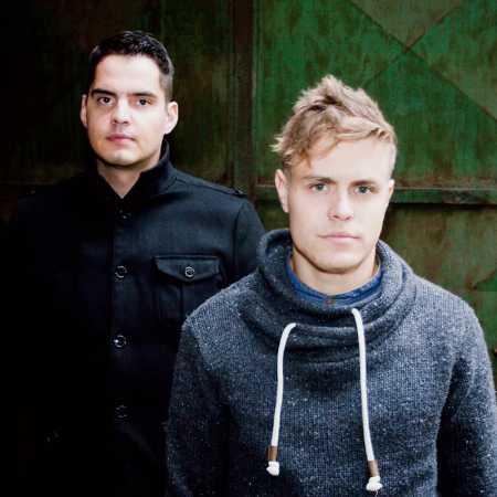 Emil & Jakub