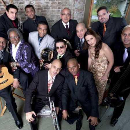 Juan De Marcos González & Afro–Cuban All Stars