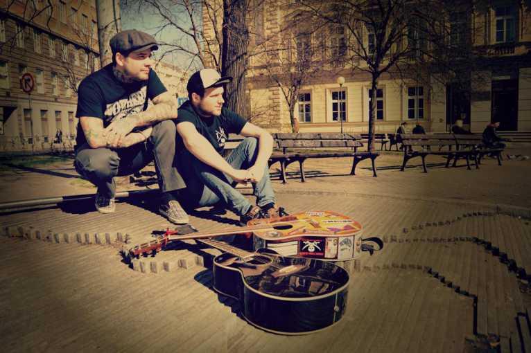 Audiotek Night: Shipwreck + Eponine + Filáč Kantor (Nuňu) + Craggy Collyde