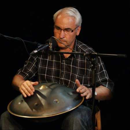 Hang Drum Music: Jiří Šámal + další