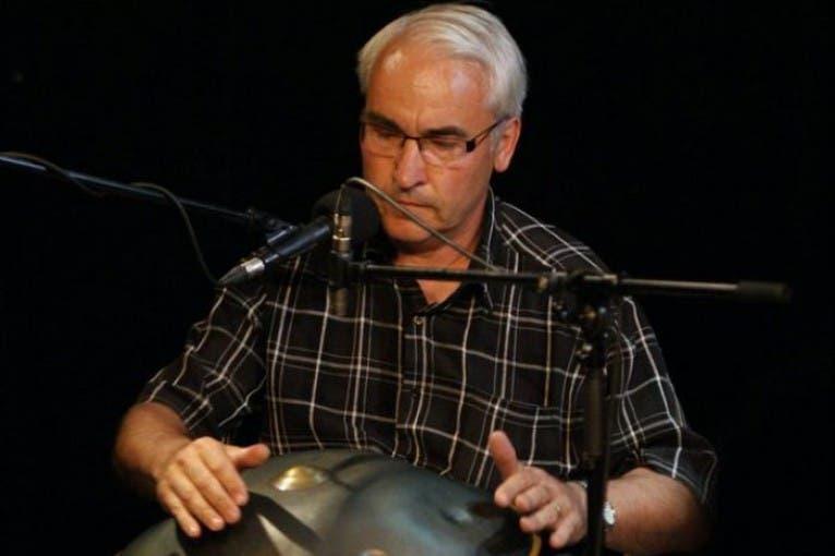 Hang Drum Music: Jiří Šámal + more