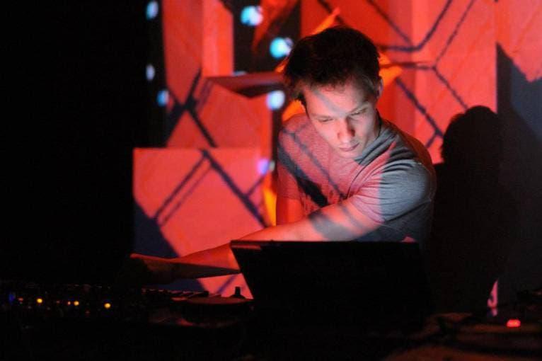 MFDVFDF Label Launch Party: DNte + Karaoke Tundra + Gruzo + more