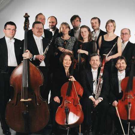 Komorní orchestr pražských symfoniků