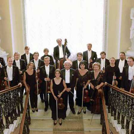 Ukrajinská národní filharmonie