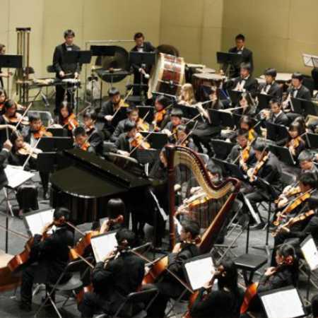 California Youth Symphony