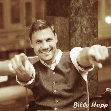 Billy Hopp