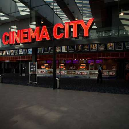 Cinema City Nová Karolína