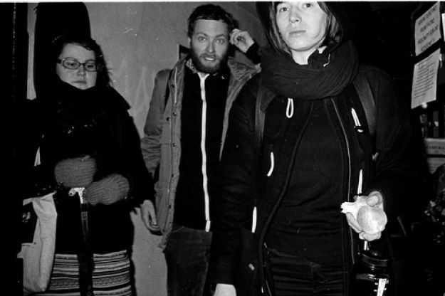 Peleton + Sítě + Molly + Lesbian Convertor