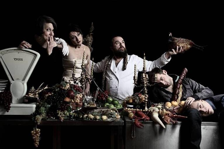 Kitchen Drama: Apokalypsa v kuchyni