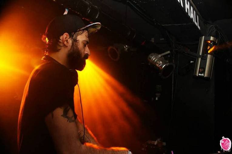Bass Drop Vol. 14: Bundat + Subset + DJ Hlava + more