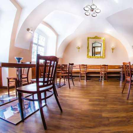 Café U Zrcadla