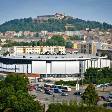 Hala Rondo (DRFG Arena)