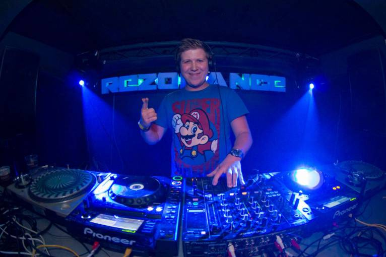 Hardstyle Madness: George Crusher + Dark Wizard + more