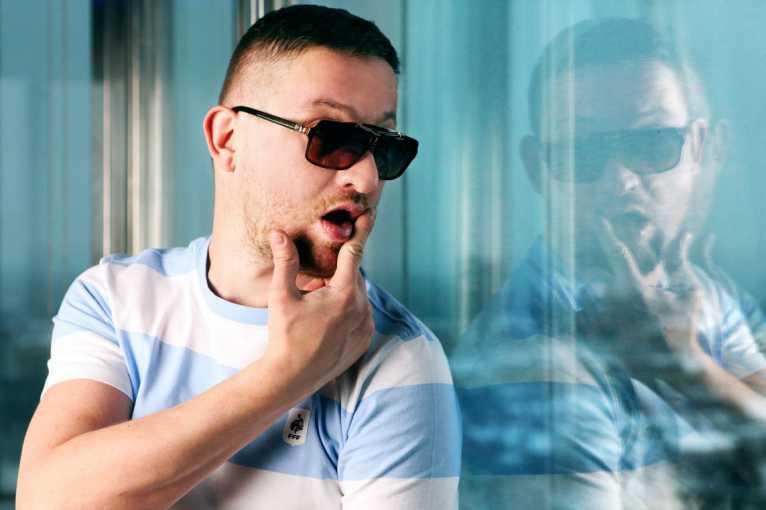 Back to the Old School: DJ Orion + Double J + Ladislav Sinai