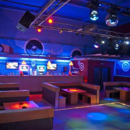 Pandora Music Club