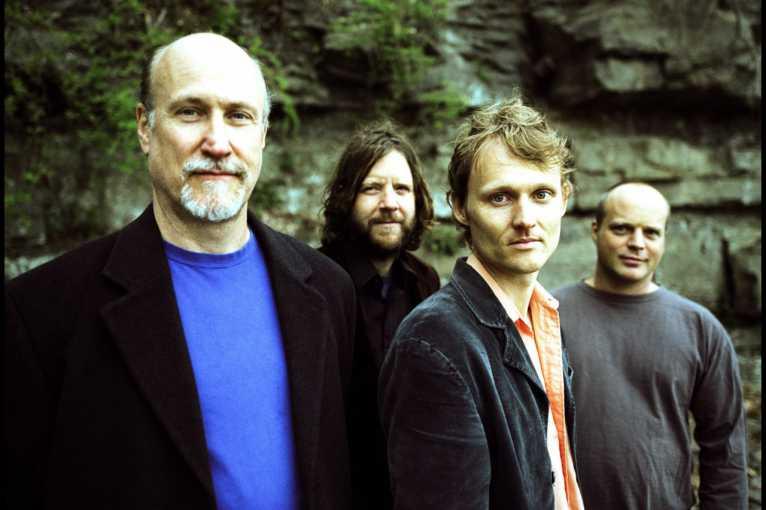 AghaRTA Prague Jazz Festival 2014: Medeski–Scofield–Martin–Wood