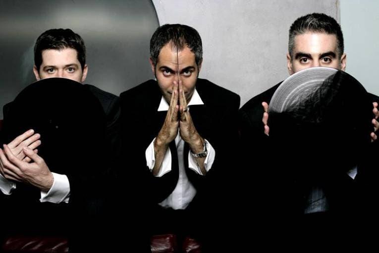 Drumstation & Narovinu Zlomenej Podcast: Blu Mar Ten + Hybrid Minds + more