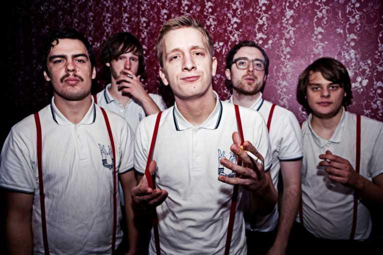 Excelent Jukebox: Kraftklub