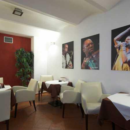 Jazz Cafe Brno