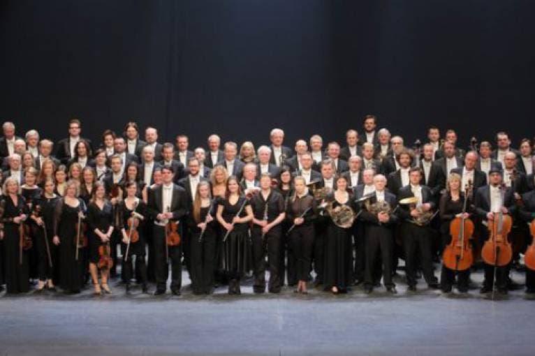 Podzimní symfonický koncert Janáčkovy opery