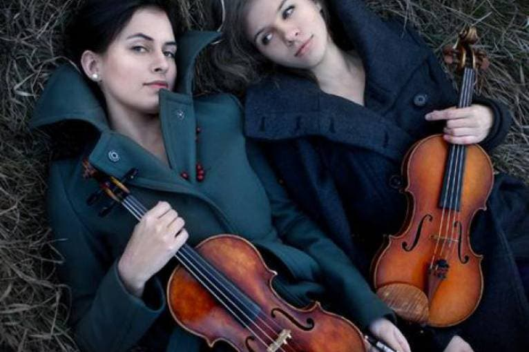 Filharmonie Brno + Due In Eterno