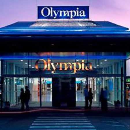 OC Olympia Brno