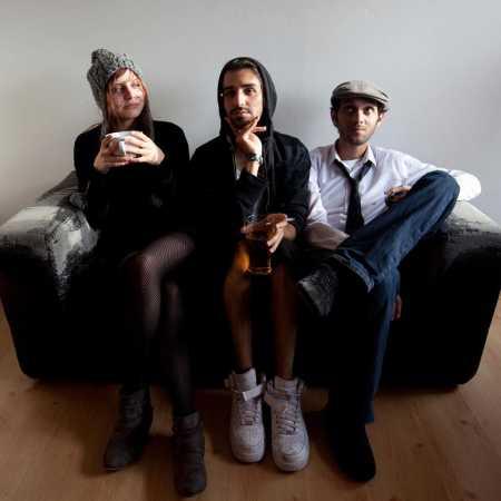 Kiwistar & Josh Et Le Chat