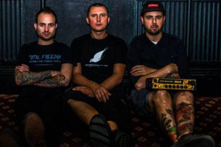 Hello Bastards + Gab De La Vega + Mike XVX