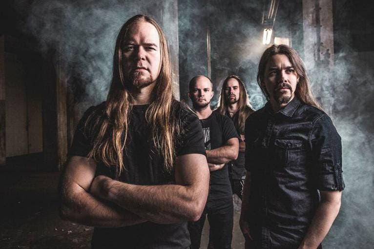 Insomnium + The Black Dahlia Murder + support: Stam1na