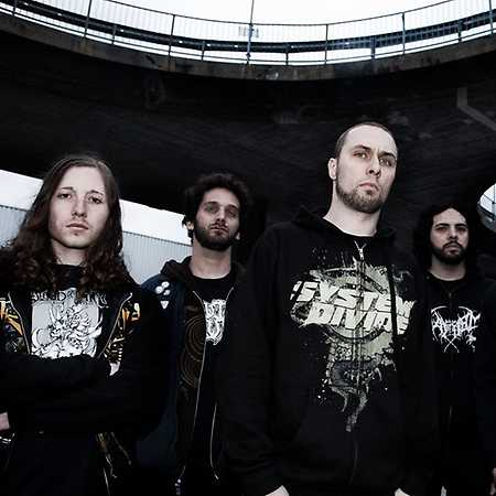 Aborted