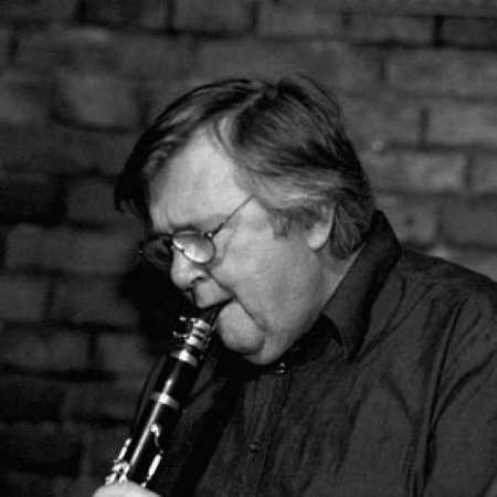 Theo Jörgensmann