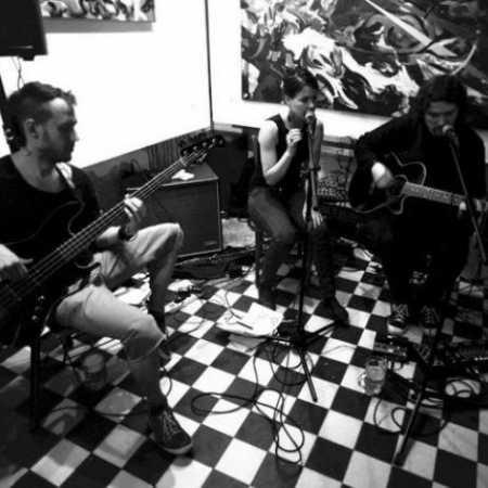 Acoustic Fields