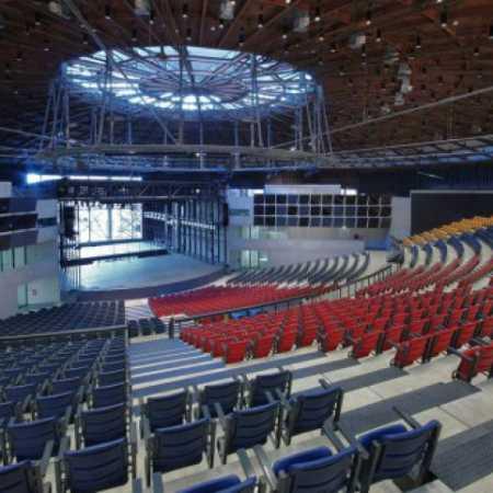 Multifunctional Hall Gong