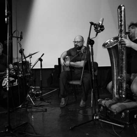 Liudas Mockunas Trio