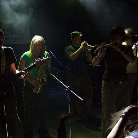 Adolpho & Band