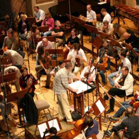 FILMharmonic Orchestra Prague