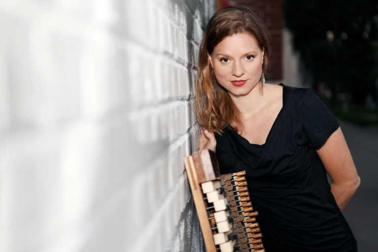 19th International Festival of Jazz Piano: Julia Siedl + Ari Erev