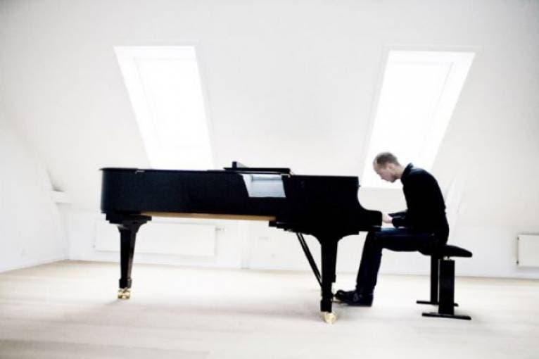19th International Festival of Jazz Piano: Søren Bebe + Sławek Jaskułke
