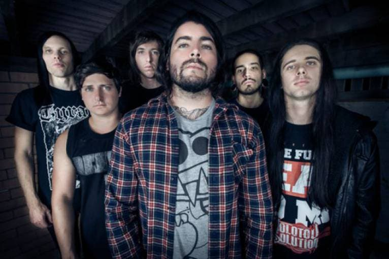 Aversions Crown + Psycroptic + more