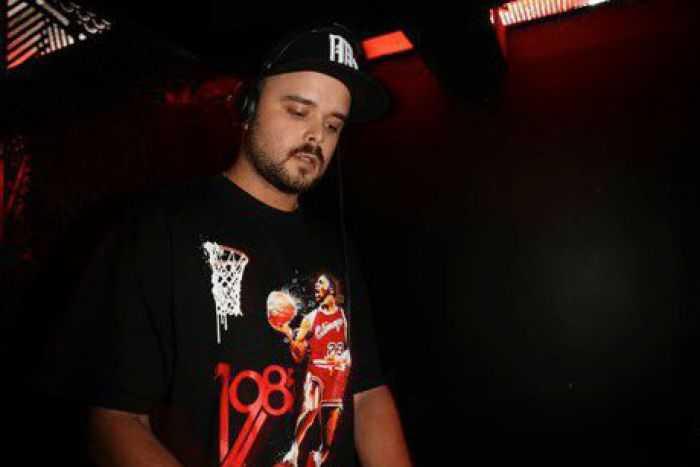 Resoulution: DJ Cern + Attempt + Pesha + more