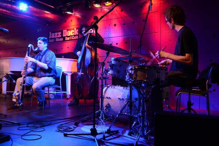 Jazz Fest Tvrz: Limbo
