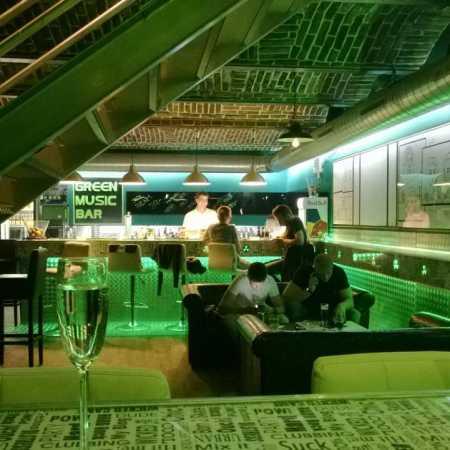 Green Music Bar
