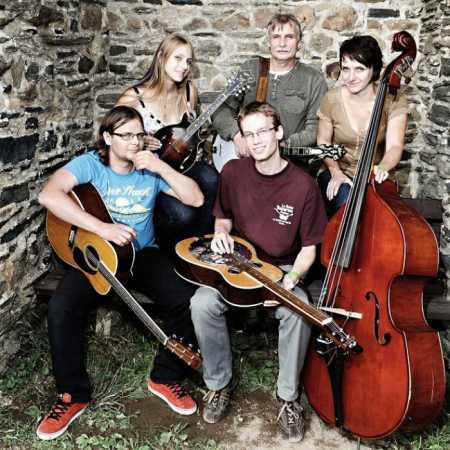Svaťa Kotas band