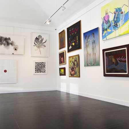 Galerie European Arts