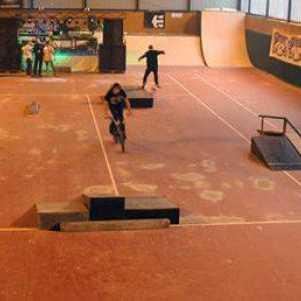 Sketa Freestyle Park
