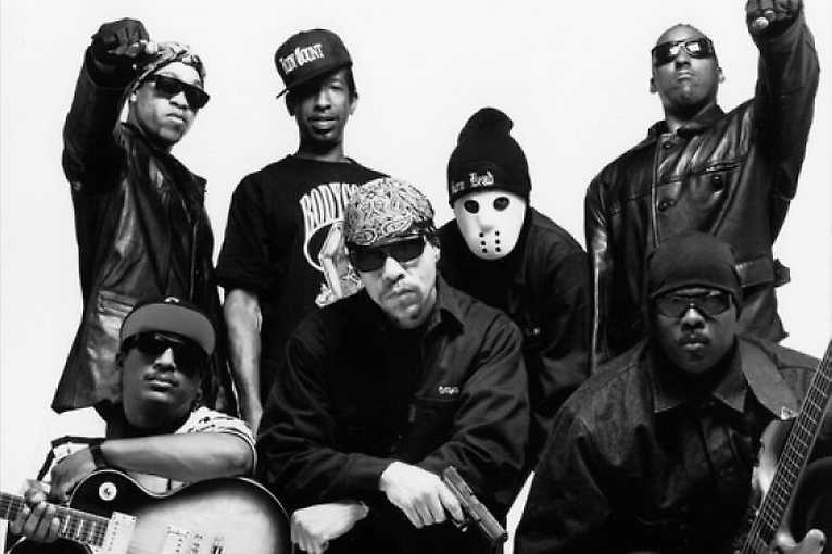 Body Count + Ice-T