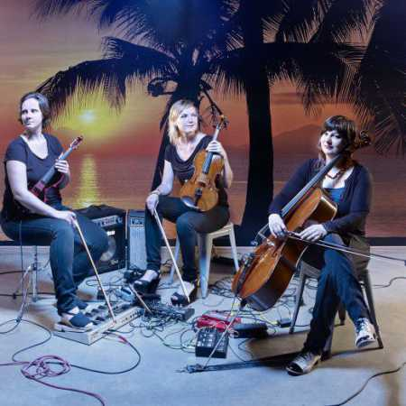 West Side Trio