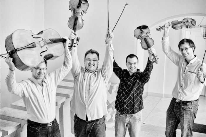Sedláček Quartet